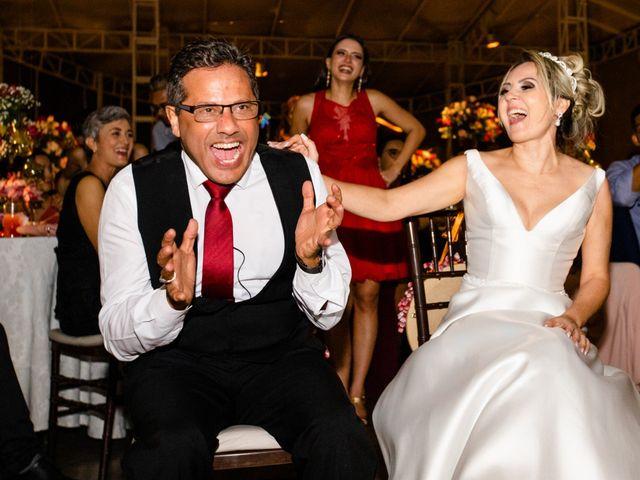O casamento de John e Silene em Itapecerica da Serra, São Paulo 16