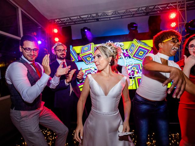 O casamento de John e Silene em Itapecerica da Serra, São Paulo 20