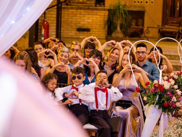 O casamento de John e Silene em Itapecerica da Serra, São Paulo 31