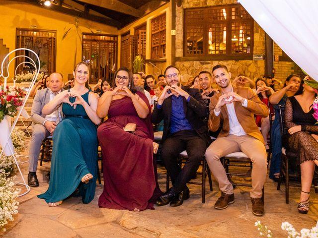 O casamento de John e Silene em Itapecerica da Serra, São Paulo 32