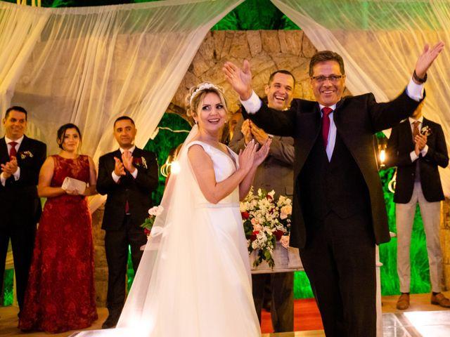O casamento de John e Silene em Itapecerica da Serra, São Paulo 33