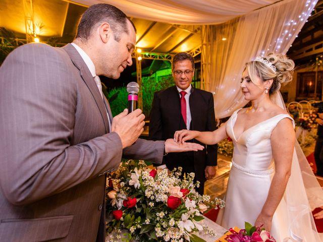 O casamento de John e Silene em Itapecerica da Serra, São Paulo 34