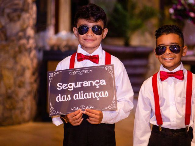 O casamento de John e Silene em Itapecerica da Serra, São Paulo 35
