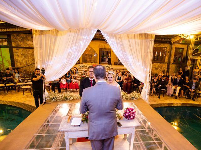 O casamento de John e Silene em Itapecerica da Serra, São Paulo 39