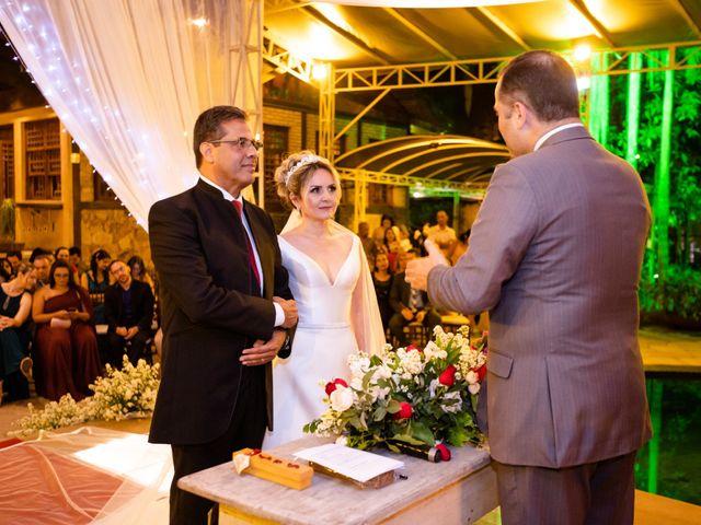 O casamento de John e Silene em Itapecerica da Serra, São Paulo 40
