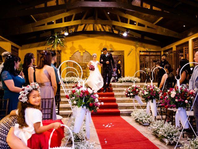 O casamento de John e Silene em Itapecerica da Serra, São Paulo 42
