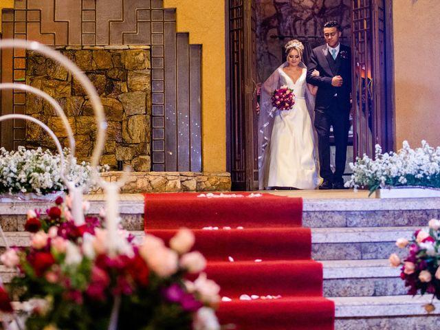 O casamento de John e Silene em Itapecerica da Serra, São Paulo 43