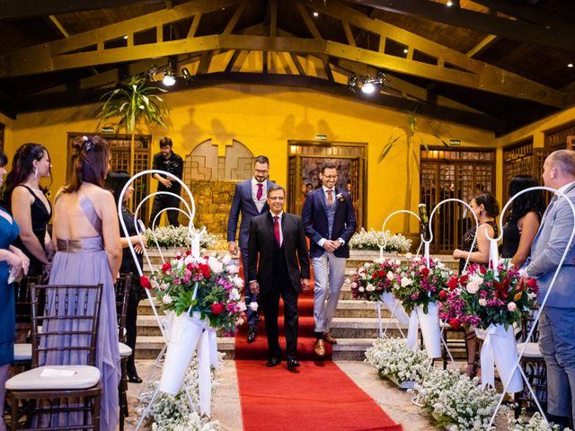 O casamento de John e Silene em Itapecerica da Serra, São Paulo 47