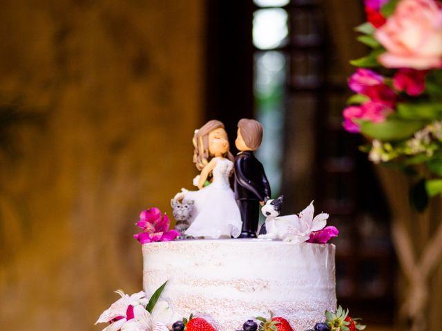 O casamento de John e Silene em Itapecerica da Serra, São Paulo 63