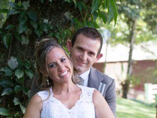 O casamento de Etiene e Douglas 2