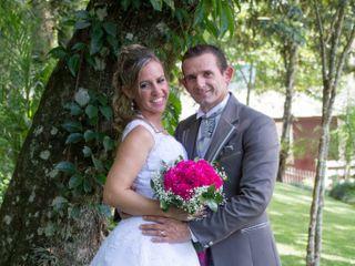 O casamento de Etiene e Douglas 3