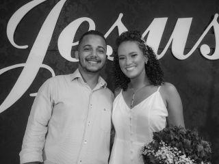 O casamento de Victória e André 2