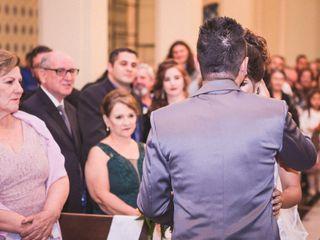O casamento de Felipe e Simone 2