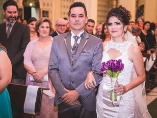 O casamento de Felipe e Simone 3