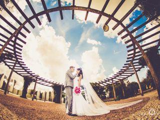 O casamento de Keyla e Eduardo