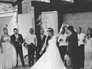 O casamento de Marcely e Adailton 1