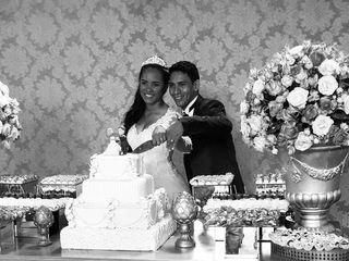 O casamento de Marcely e Adailton 3