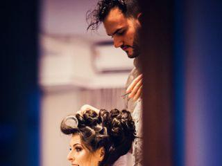 O casamento de Ariane e Kelvin 3
