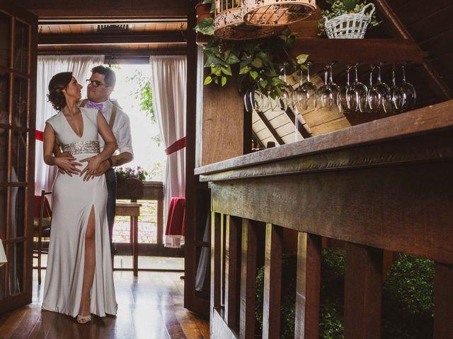 O casamento de Ana e Rafael
