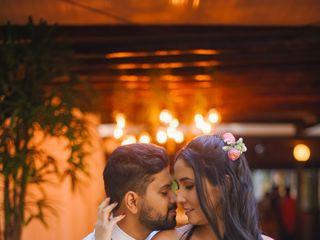O casamento de Cléo e Venícius 2