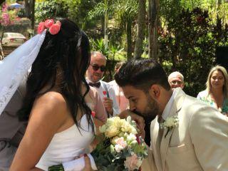 O casamento de Cléo e Venícius 3