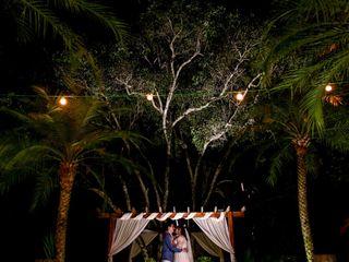 O casamento de Mayara e Guilherme