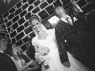 O casamento de Deia e Guilherme