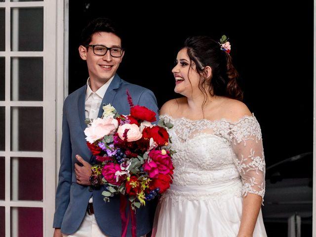O casamento de Guilherme e Mayara em Mairiporã, São Paulo 58