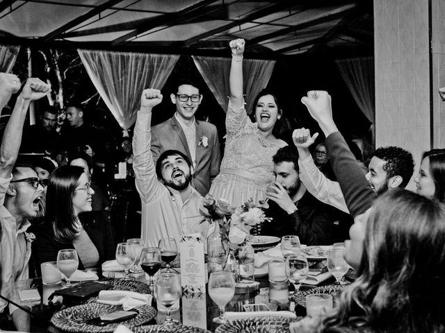 O casamento de Guilherme e Mayara em Mairiporã, São Paulo 63