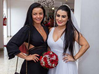 O casamento de Talita e Tatiane 1