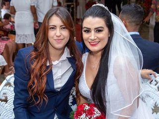 O casamento de Talita e Tatiane 2