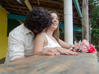 O casamento de Angélica e Marcelo 3