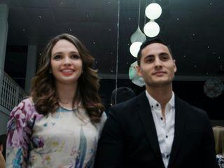 O casamento de Luiz e Clara 3