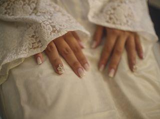 O casamento de Larissa e Uiliam 3