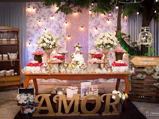 O casamento de Dani  e Cleiton 3