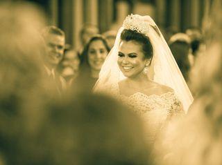 O casamento de Lorena e Marcos 2