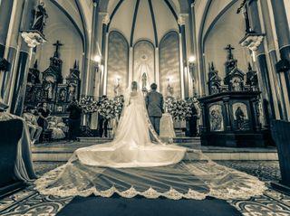 O casamento de Lorena e Marcos 3
