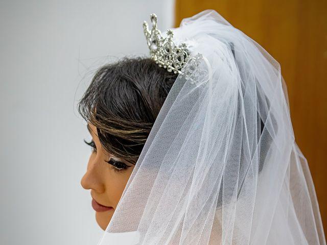 O casamento de Mateus e Vanessa em Osasco, São Paulo 7