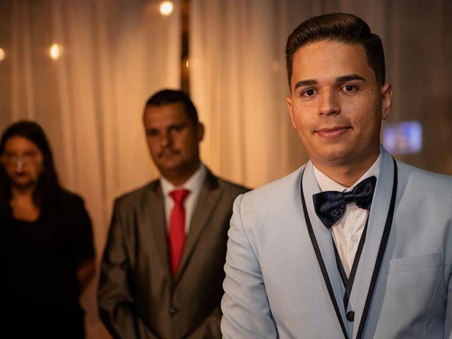 O casamento de Mateus e Vanessa em Osasco, São Paulo 14