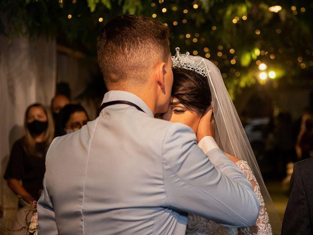 O casamento de Mateus e Vanessa em Osasco, São Paulo 16