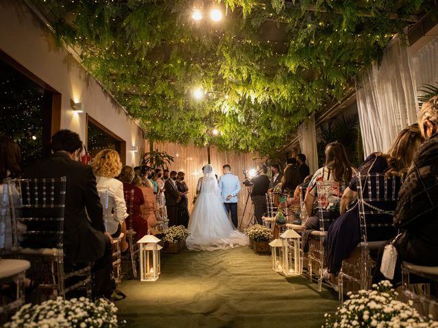 O casamento de Mateus e Vanessa em Osasco, São Paulo 17