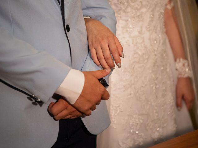 O casamento de Mateus e Vanessa em Osasco, São Paulo 20