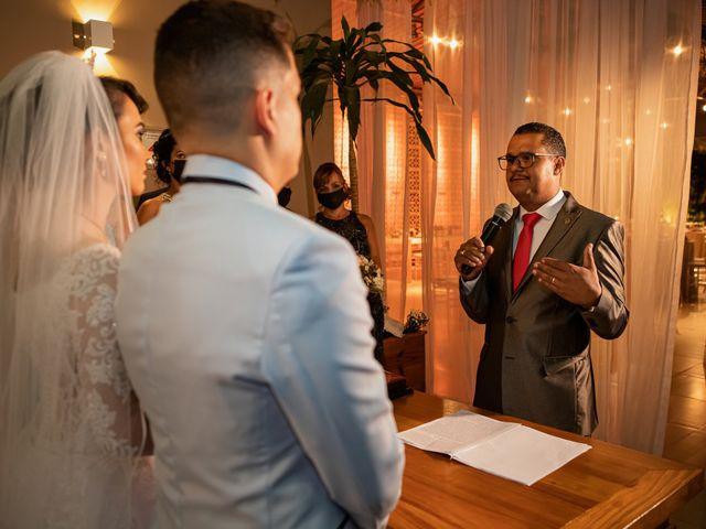 O casamento de Mateus e Vanessa em Osasco, São Paulo 21