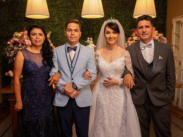 O casamento de Mateus e Vanessa em Osasco, São Paulo 28