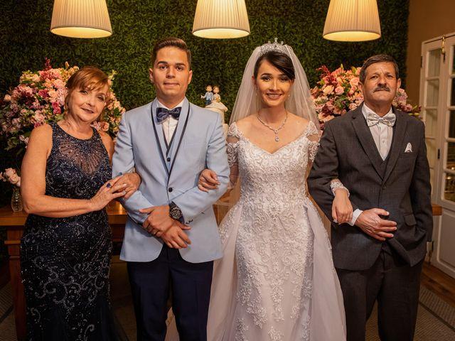 O casamento de Mateus e Vanessa em Osasco, São Paulo 29