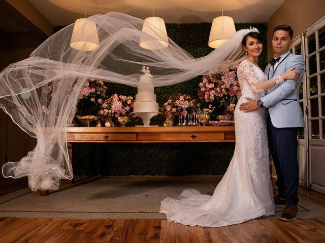 O casamento de Mateus e Vanessa em Osasco, São Paulo 32