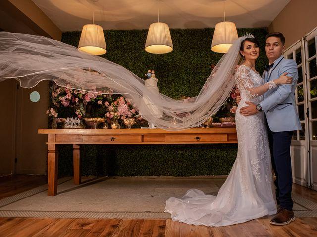 O casamento de Mateus e Vanessa em Osasco, São Paulo 33