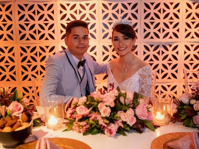 O casamento de Mateus e Vanessa em Osasco, São Paulo 34