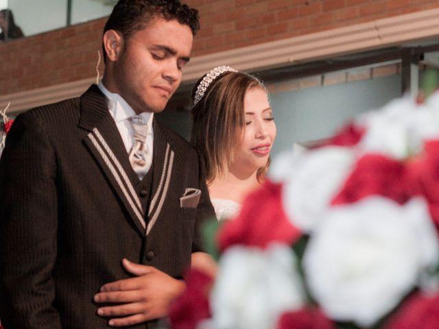 O casamento de Anderson e Sara em Betim, Minas Gerais 8