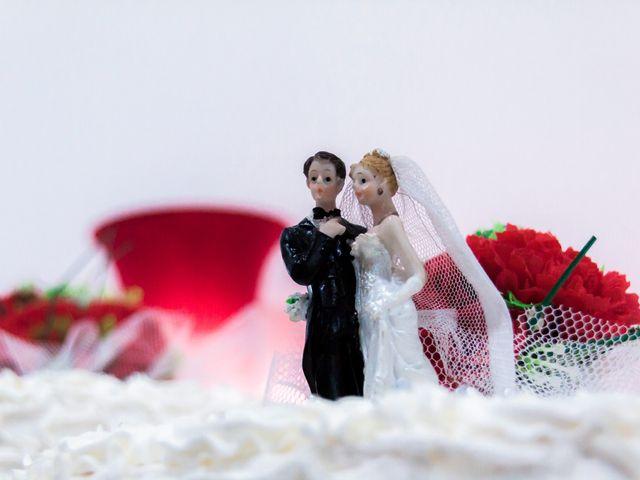 O casamento de Anderson e Sara em Betim, Minas Gerais 10